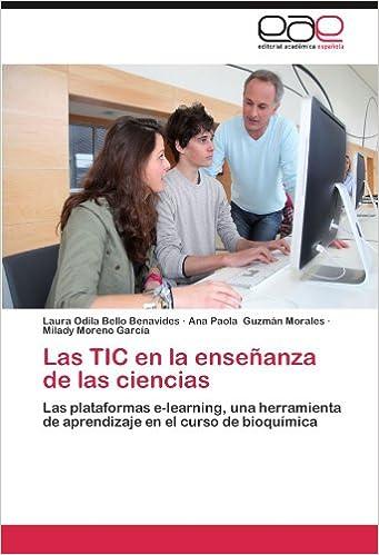 Las TIC en la enseñanza de las ciencias: Las plataformas e-learning ...