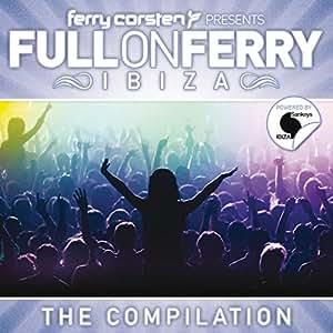 Full on Ferry Ibiza