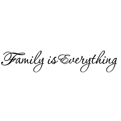 amazon com yingkai family is everything family quotes saying living