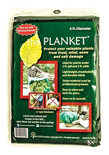 Planket Round 6ft