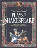 Best Loved Plays of Shakespeare, Jennifer Mulherin and Abigail Frost, 1887734627