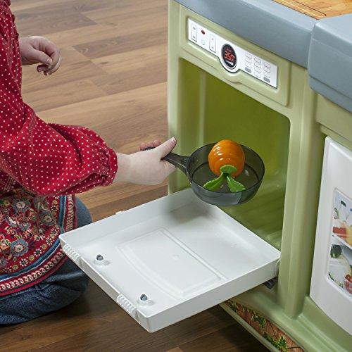 51ganz4PwJL - Step2 Garden Fresh Kitchen Playset