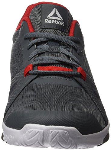 5d3d44cee00f Reebok Men s Trainflex Lite Fitness Shoes