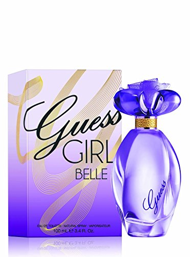Price comparison product image Guess Girl Belle By Guess Edt Spray 3.4 Oz