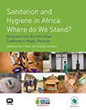 Sanitation and Hygiene in Africa : Where Do We Stand?, Coombes, Yolande, 1780405413