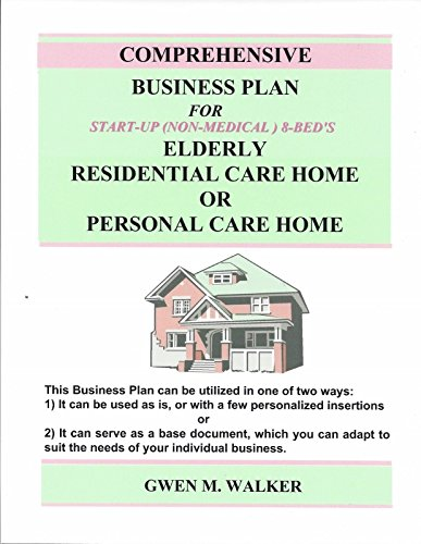 care home business plan home home plans ideas picture