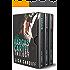 The Vargas Cartel Trilogy: Books 1 - 3