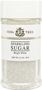 India Tree, Sugar Sparkling, 3.5 Ounce