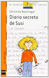 Diario secreto de Susi. Diario secreto de Paul: 50 El