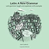 Latin: A New Grammar: Latin grammar taught and explained, with examples