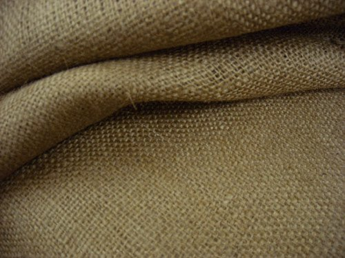 upholstery burlap jute fabric - 7