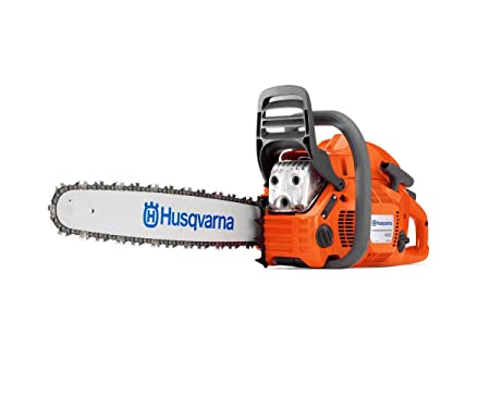 Husqvarna 460 Rancher Gas Chainsaw