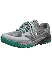 Merrell Women's All Out Charge Trail Running Shoe