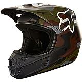 2018 Fox Racing V1 Camo Helmet-2XL