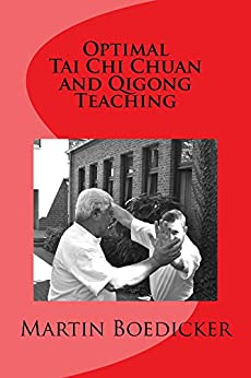 Amazon.com: Optimal Tai Chi Chuan and Qigong Teaching