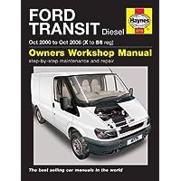 Ford Transit Diesel 00-06