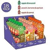 Plum Organics Stage 2, Organic Baby Food, Fruit and