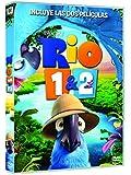 Pack: Río 1+2 [DVD]