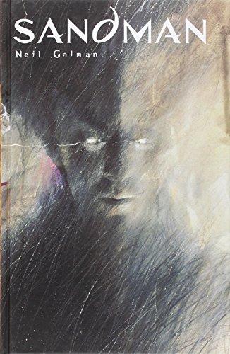 Sandman Núm. 01 : Preludios Y Nocturnos