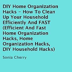 DIY Home Organization Hacks