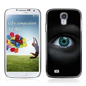 YOYOSHOP [Deep & Colorful Eye] Samsung Galaxy S4 Case