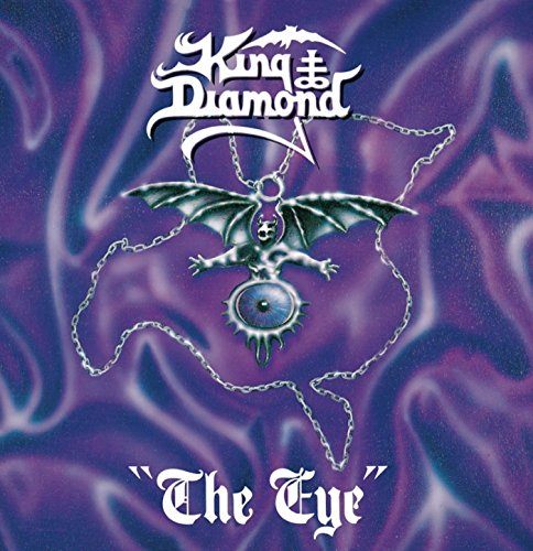 King Diamond: The Complete Roadrunner Collection 1986-1990 (Audio CD)