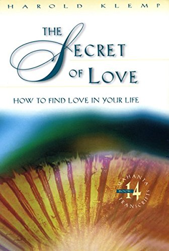 The Secret Of Love  How To Find Love In Your Life  Mahanta Transcripts Band 14
