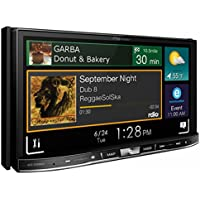 Pioneer AVIC-8200NEX Navigation, Pioneer ND-BC8, SiriusXM Tuner, PAC SWI-RC, PAC OS-5, GMK317 for 2003-17 GM/Chevy Trucks