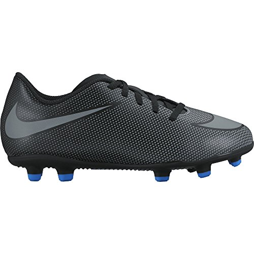 Fg Jr Gray Football Boots UK Photo NIKE Black Blue Cool Bravata Boys' 3 Black Ii 1SHq5xIw
