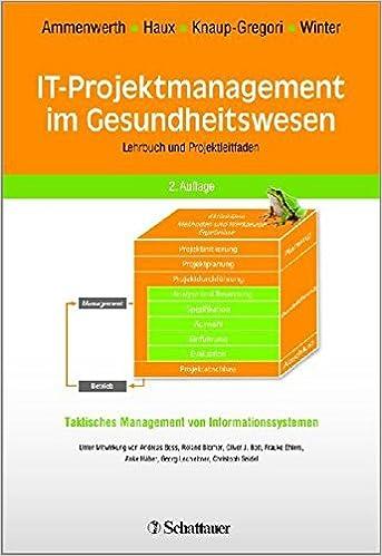 Die Kunst des IT-Projektmanagements, 2. Auflage