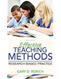 Effective Teaching Methods: Research-Based Practice (What's New in Curriculum & Instruction)