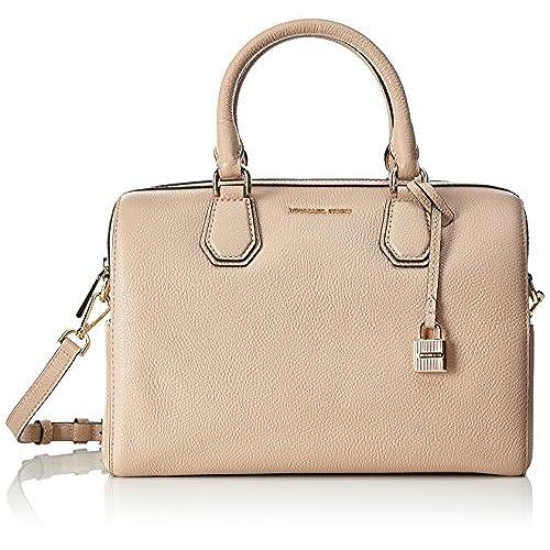 Michael Michael Kors Mercer Studio Medium Duffle Bag