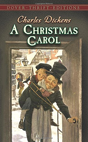 Book report on a christmas carol