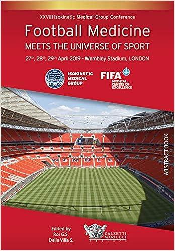 Amazon Fr Football Medicine Meets The Universe Of Sport