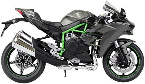Aoshima Skynet moto 1/12 productos terminados Kawasaki Ninja ...