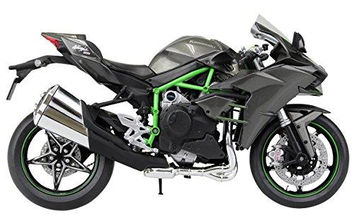 Kawasaki H2 - 2