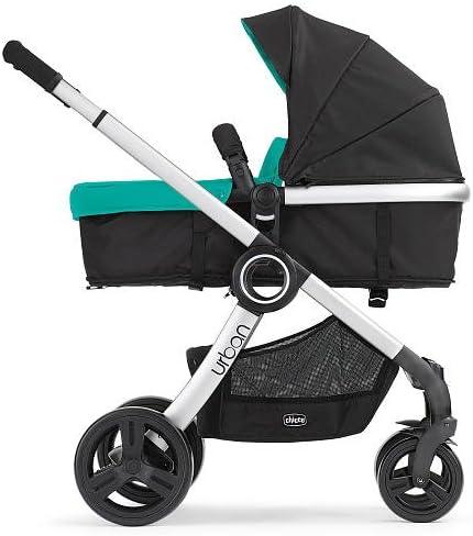 Pack color Urban de Chicco color Emerald: Amazon.es: Bebé