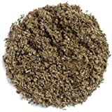 Frontier Co-op Sage Leaf Rubbed, Certified Organic, Kosher, Non-irradiated | 1 lb. Bulk Bag | Salvia officinalis L.