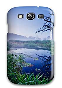 Sarah deas's Shop Cute Tpu Tree Case Cover For Galaxy S3