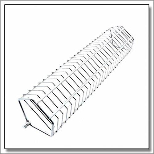 Restaurant Equipment Rotisserie (Alto Shaam BS-26019 Stainless Steel Wire Basket)