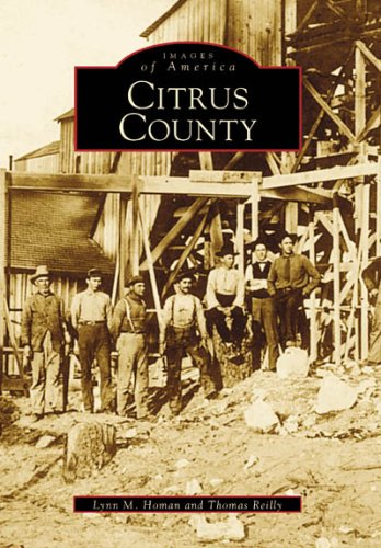 Download Citrus County  (FL)  (Images of America) ebook