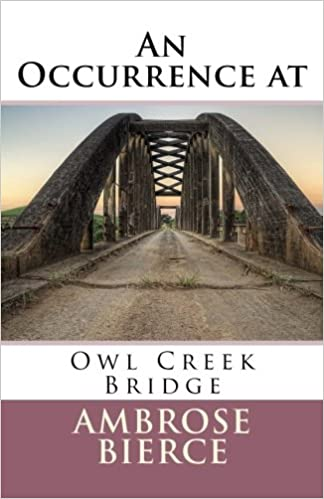 Amazon Fr An Occurrence At Owl Creek Bridge Mr Ambrose