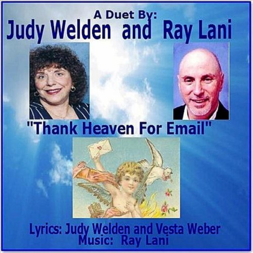 Thank Heaven for Email - Ray Email