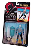 (US) Batman the Animated Series Mr Freeze Figure