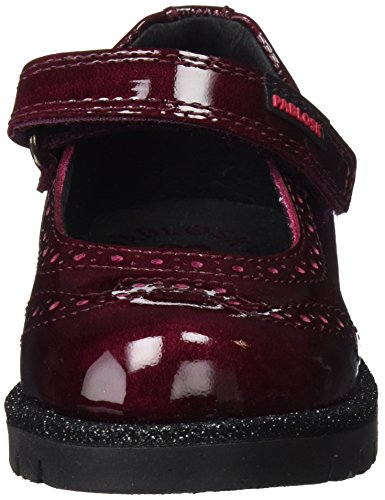 Pablosky Mädchen 321369 Low-Top Rot (Rot)