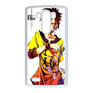 Generic Case Game No Life For LG G3 G7G7652364
