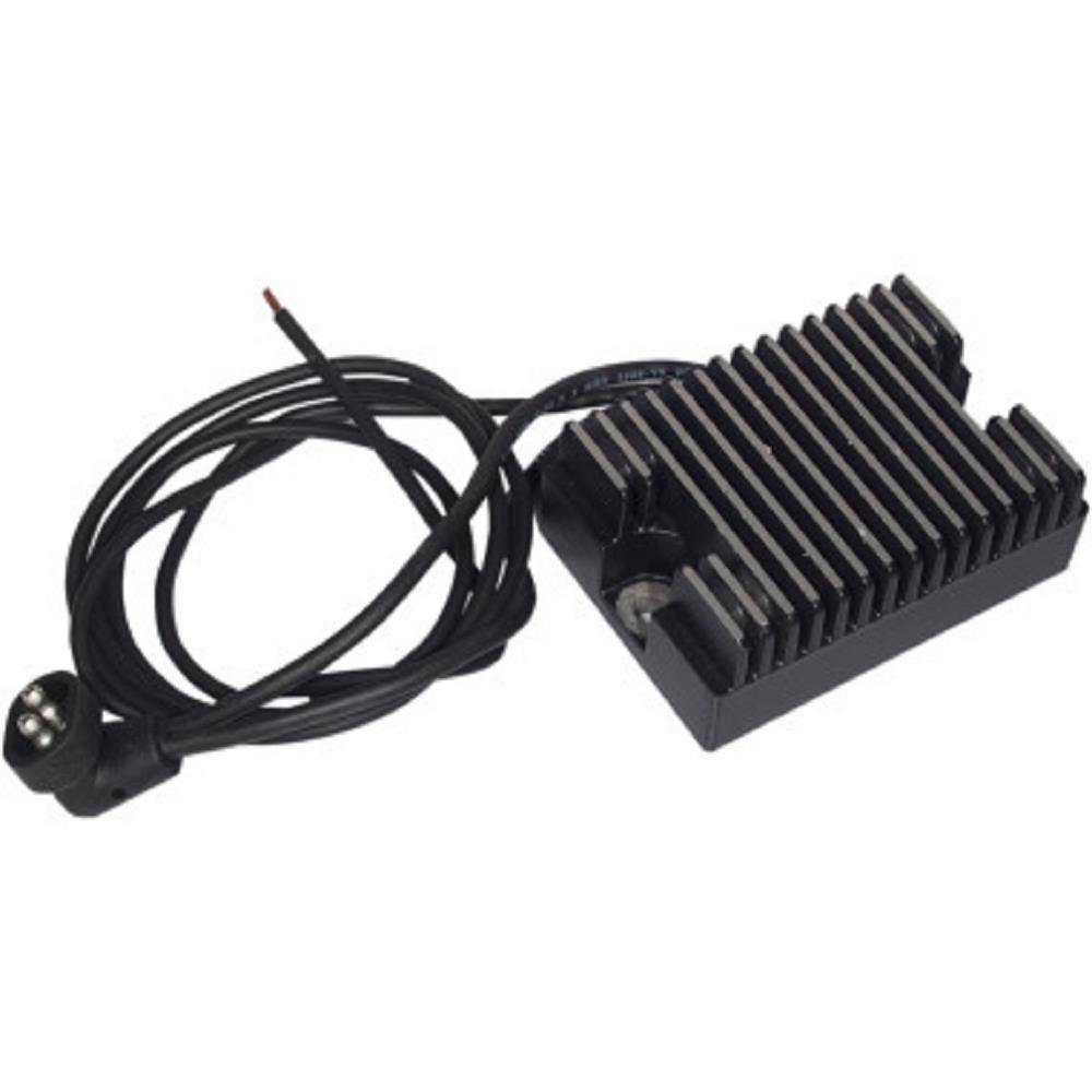 Ricks Motorsport Electric 10913B Rectifier/Regulator