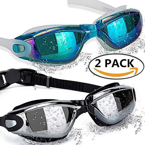 12661e24c74 ALLPAIPAI Swim Goggles - Swimming Goggles