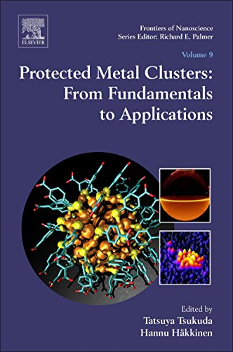 Protected Metal Clusters: From Fundamentals to Applications (Frontiers of Nanoscience Book 9)
