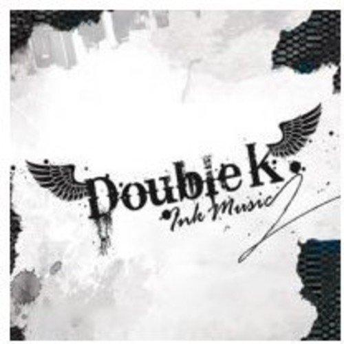 CD : Double K - Ink Music (CD)